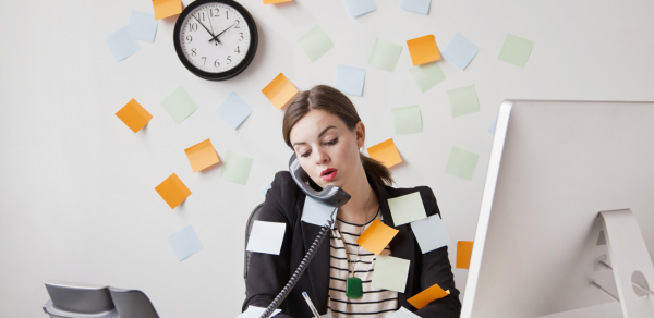 Have You Figured Out Your Multitasking Strategy Yet?