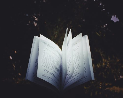 Speed Read Your Way To Being More Productive