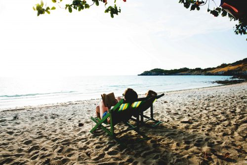 5 Ways Your Next Vacation Can Improve Your Productivity