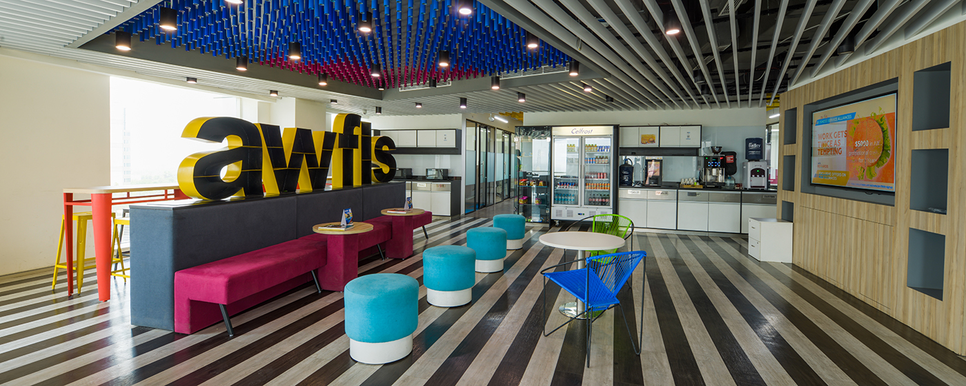 Awfis to disrupt workspace across India