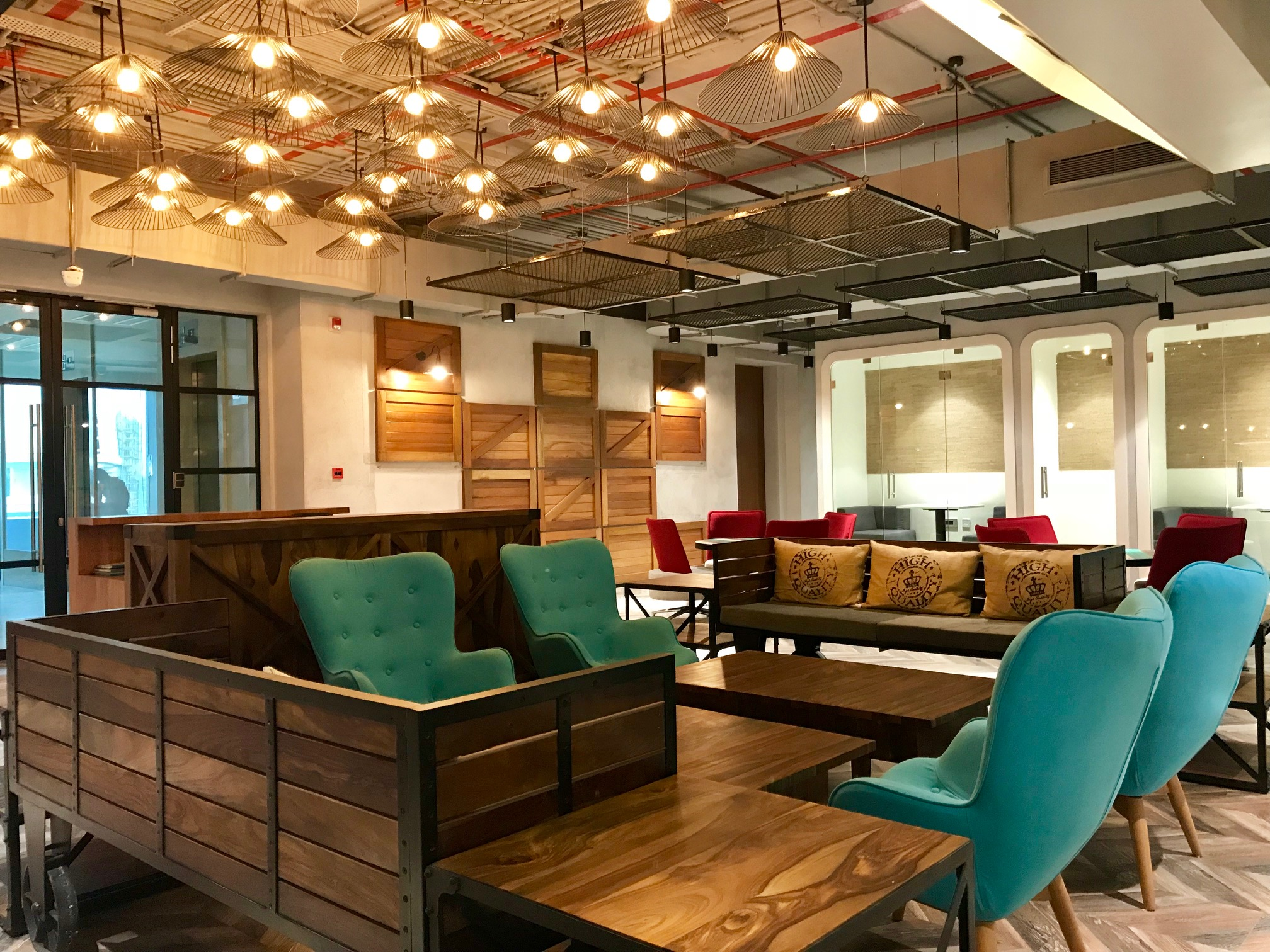 India's Largest Co-Working Startup Is Almost Profitable (No, It's Not WeWork)