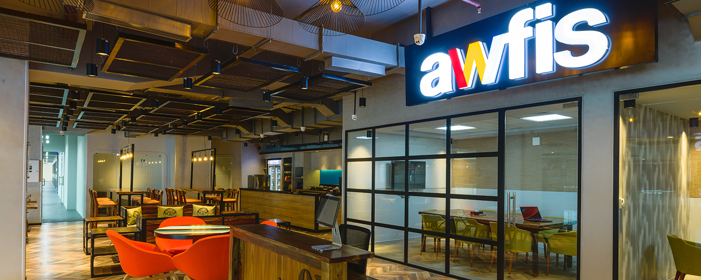 Awfis raises fresh funding of $20 mn from Sequoia, others