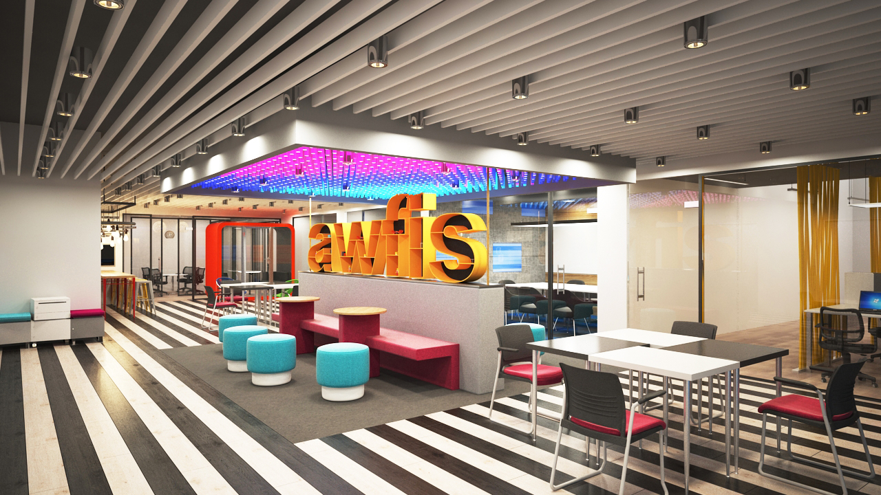 Coworking Space Provider Awfis Raises $20 Mn In Series C Funding