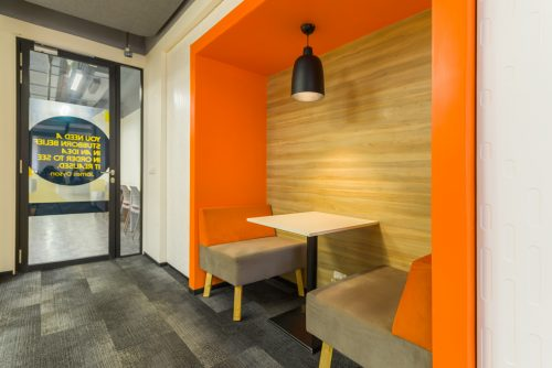 How Traditional Offices' Loss Became the Coworking Spaces' Gain
