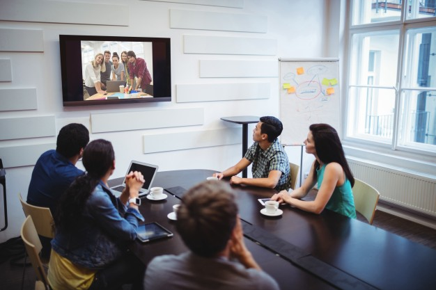 Why Video Conferencing Beats Audio Meetings Any Day