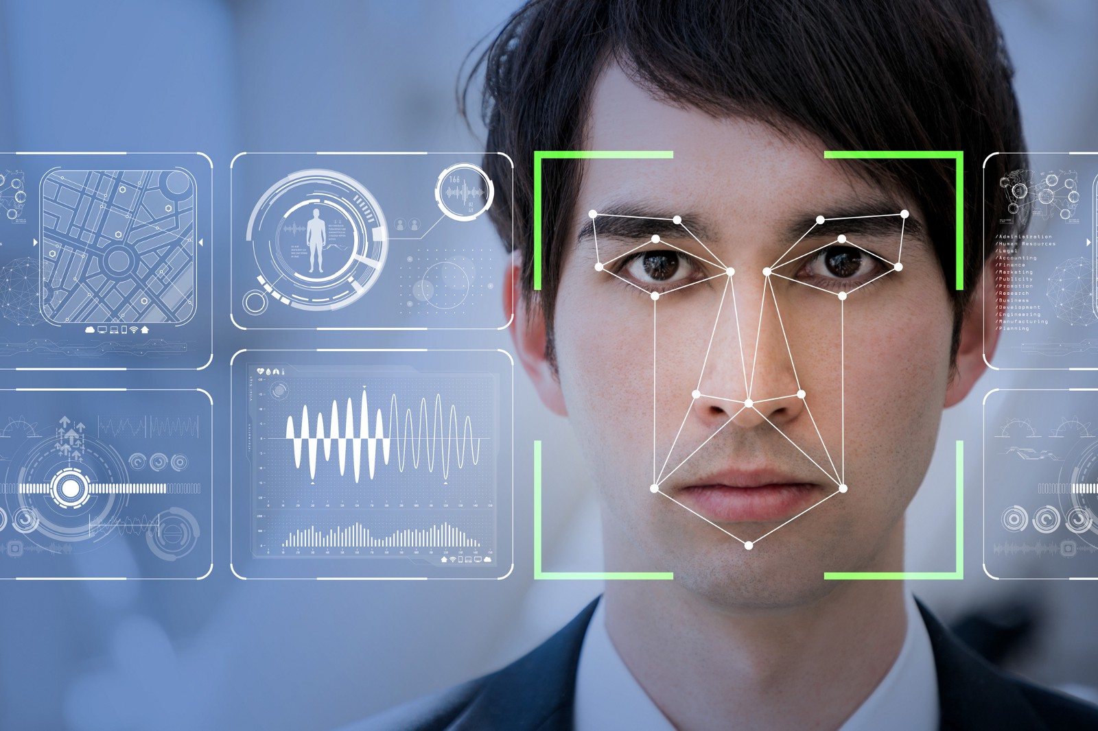 Is our workplace ready for AI assistants?