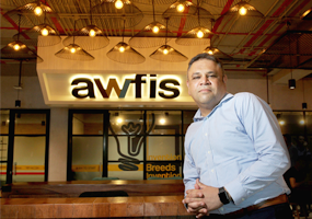 Co-working spaces major Awfis to double seats to 50,000 by July