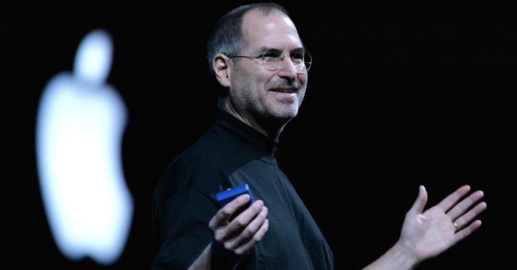 What Steve Jobs Taught Us About Making Stunning Presentations