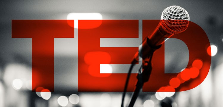 Three Lunchtime TEDTalks for The Entrepreneur in You