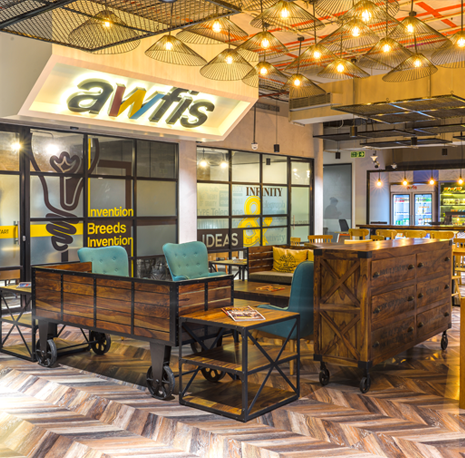 Awfis FY19 revenue jumps nearly 3 fold to Rs 158 crore on rising demand for co-working space