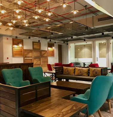 This Start-up is Leveraging Technology to Make Smart & Affordable Co-working Spaces with The recent Fundraise