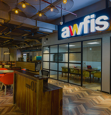 Co-working space provider Awfis launches 10th centre in Pune