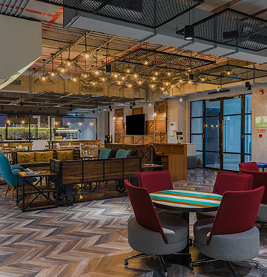 Awfis opens 15,000 sq ft co-working space in Zirakpur