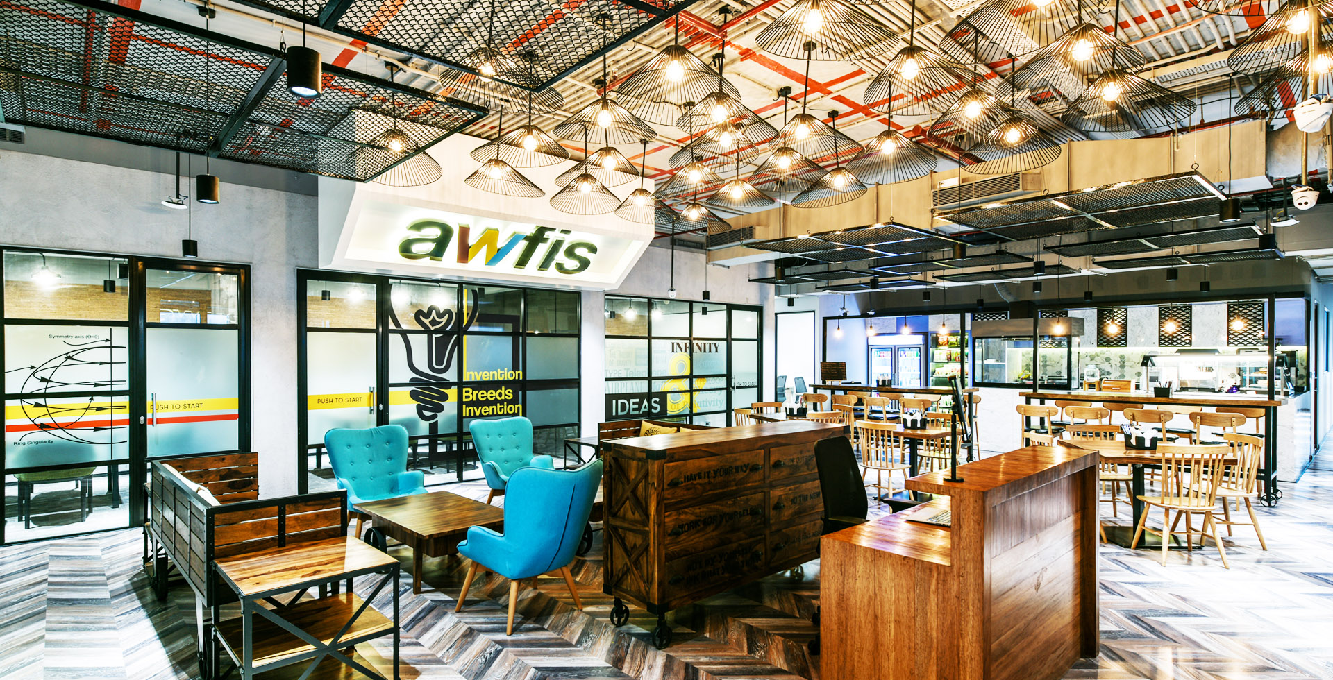 SMEs Driving Demand for Coworking Spaces in India