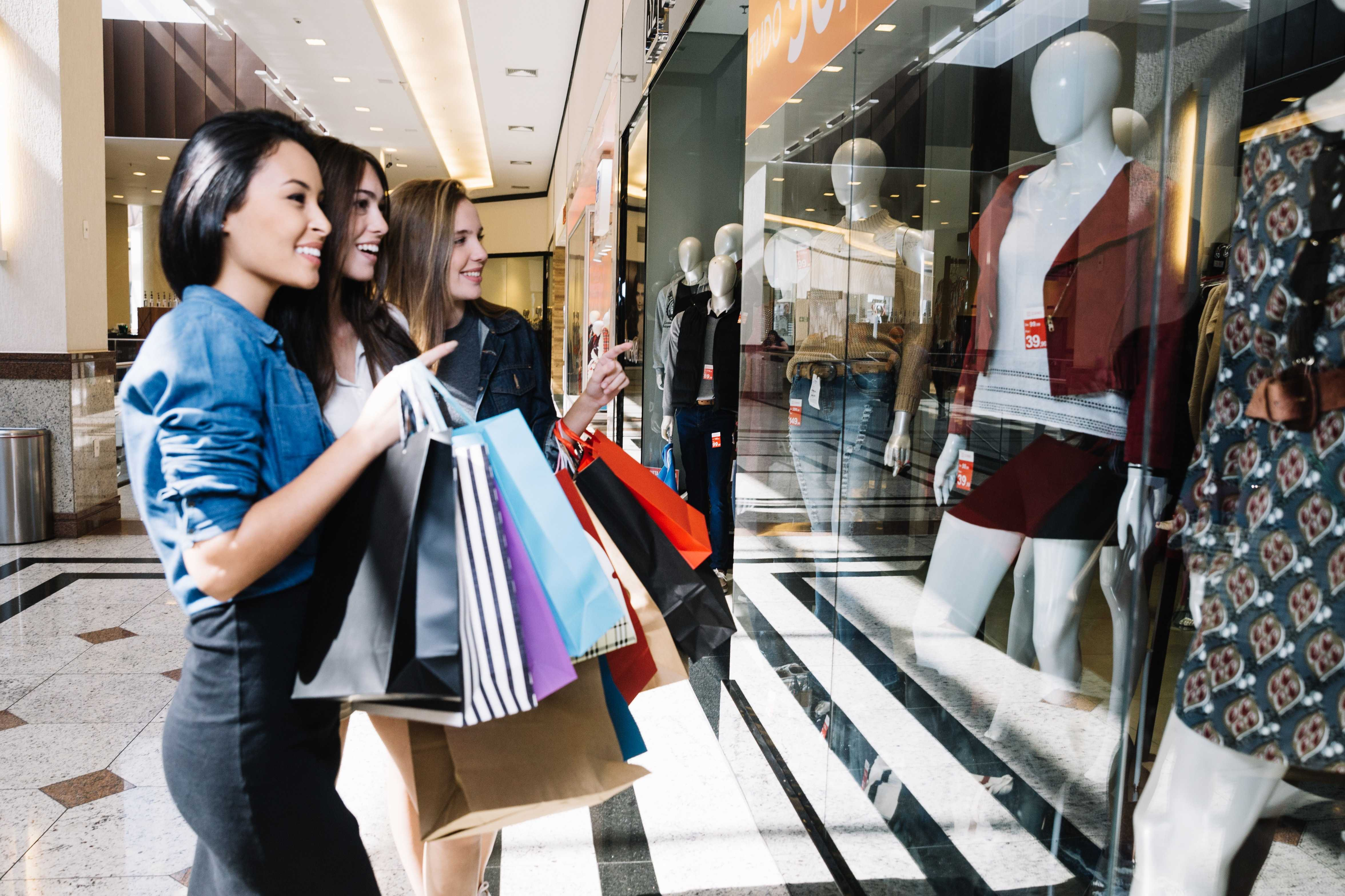 Will 'Brick-and-Mortar' Survive Alongside Online?