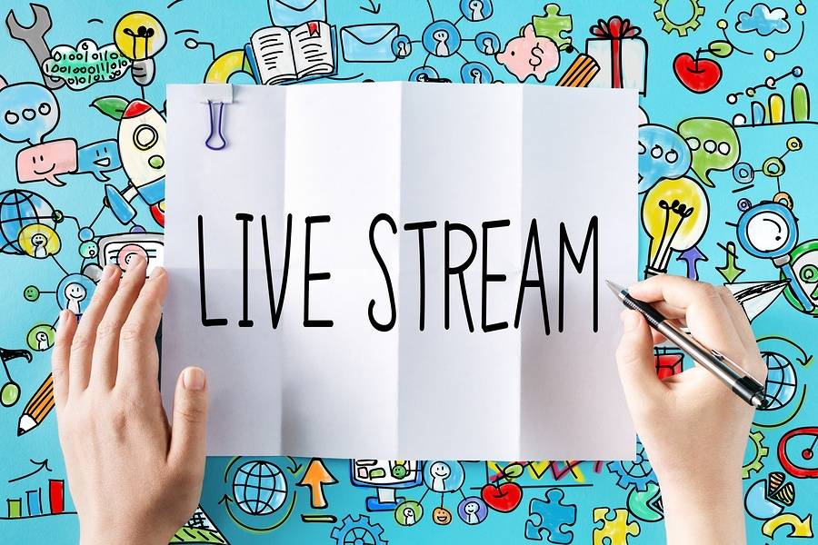 Amazing ways live video can give your business a boost