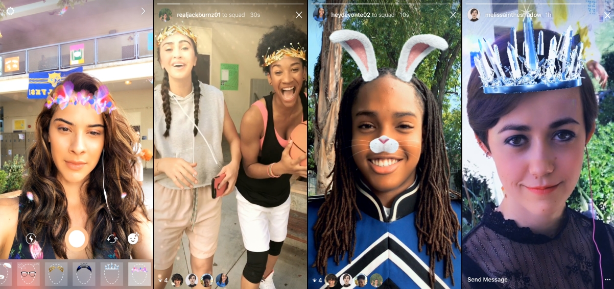 Instagram Trends of 2019: stay ahead of the game
