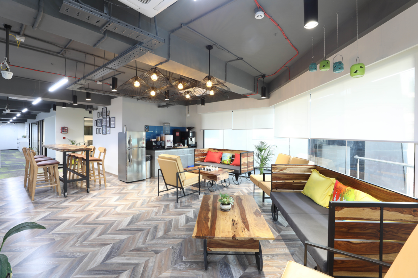 Awfis opens 63,000 sq feet co-working space in Bengaluru