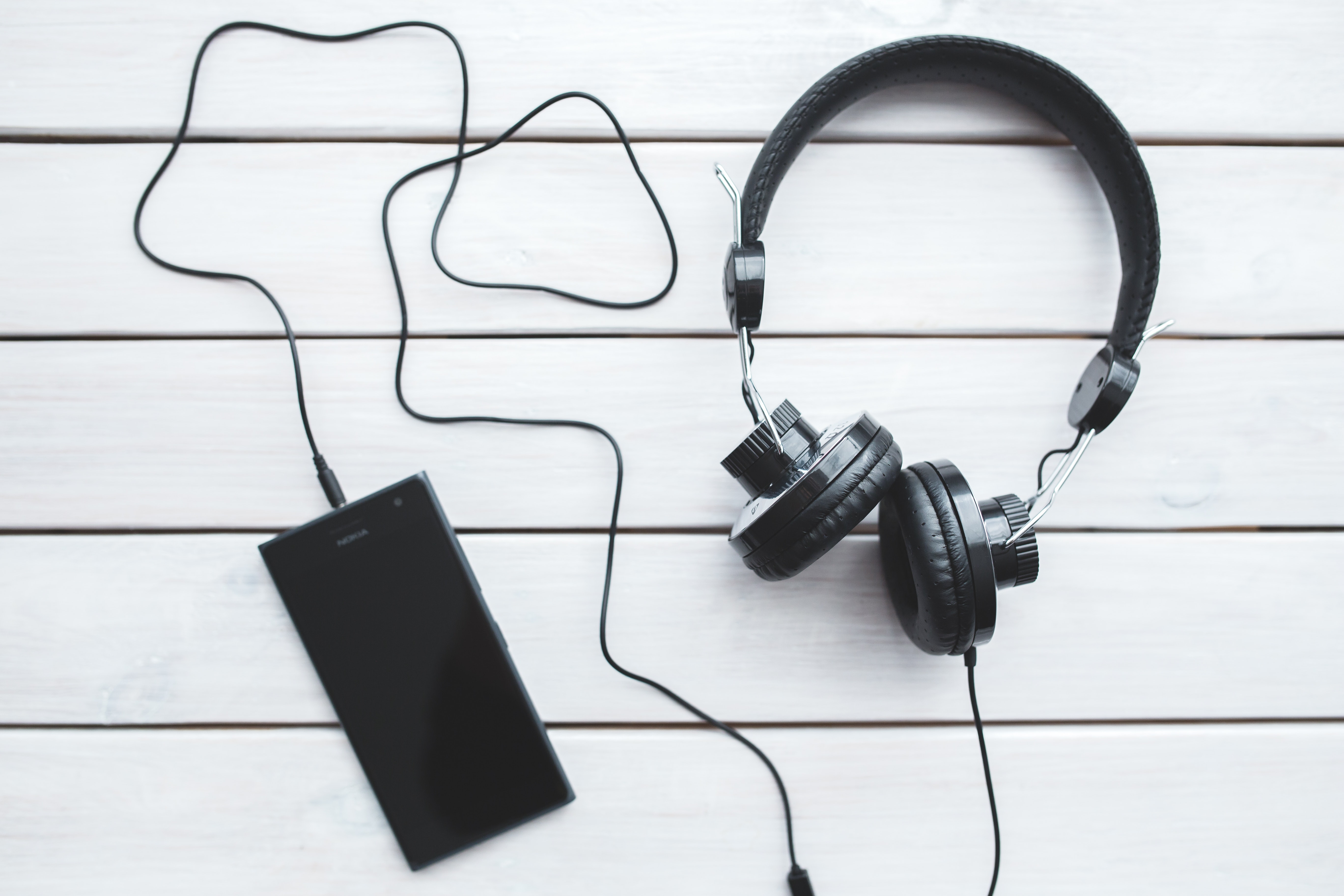 Top Innovation Podcasts to Play on Your Way to Work