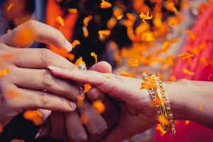 Mangal Parinay Engagement Rings Symbol Of Promise And Commitment