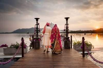 Wedding in Udaipur