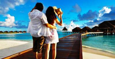 honeymoon destination of India