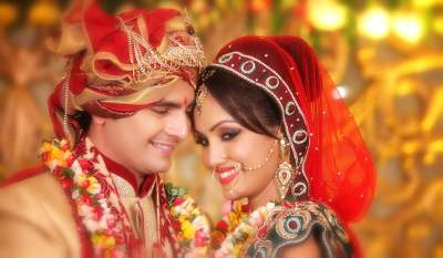 happiness in marriage life