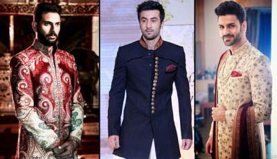 Tips and tricks to buy Sherwani