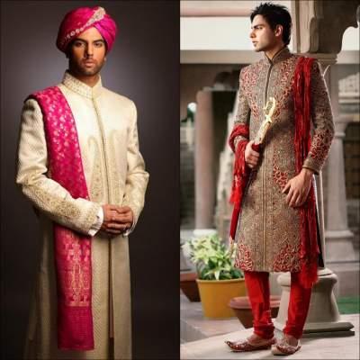 wedding essential tips for pahadi groom