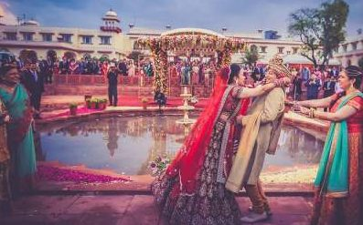 Wedding In Uttarakhand