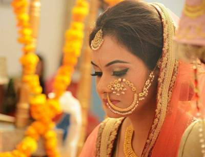 mangal parinay  absolutely perfect makeup tips for