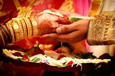 Indian Rituals