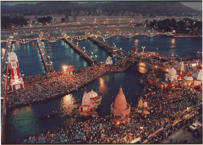 Significance and importance of Ganga Dusshera