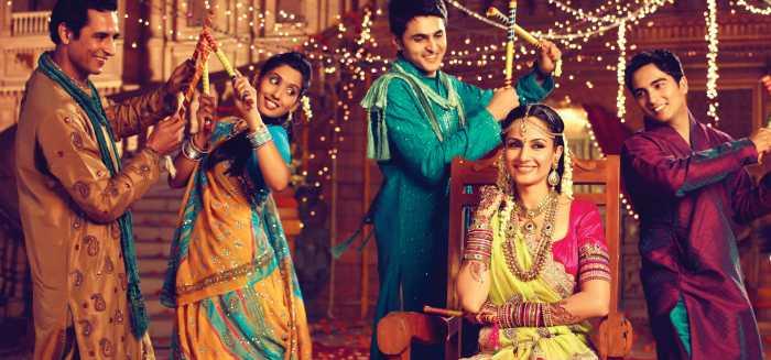 Pre wedding rituals of Gujarati weddings