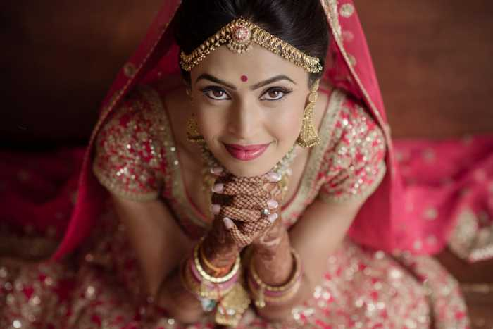Tips for Indian Bride