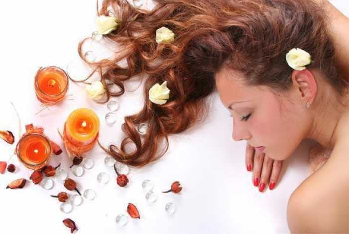 hair spa benefits