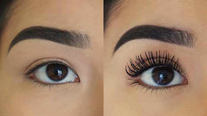 easy tips to apply mascara