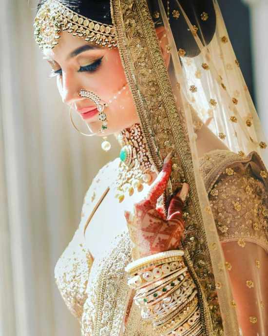 shopping for summer wedding lehenga
