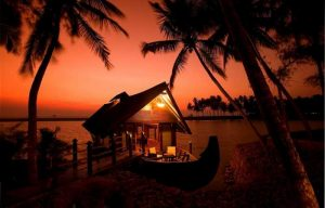 Beach honeymoon destination in India