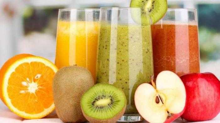 Health Benefits Of Fruit Juice Intake During Pregnancy