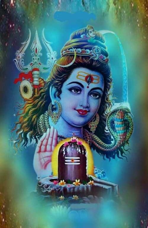 things you should offer to please lord Shiva