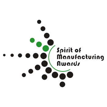 'Spirit of Manufacturing' Award