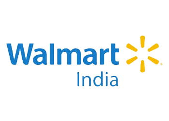 Best Supplier Award By Walmart