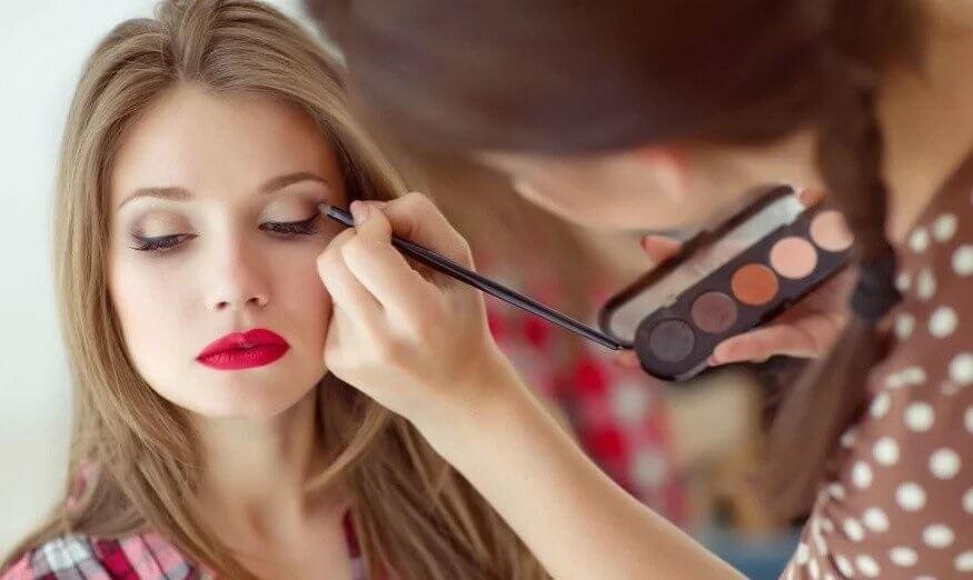 abend-makeup