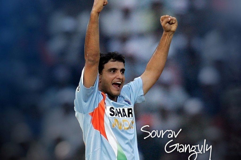Sourav Ganguly Biography