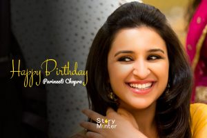 Parineeti Chopra birthday