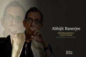 Nobel laureate Abhijit Banerjee