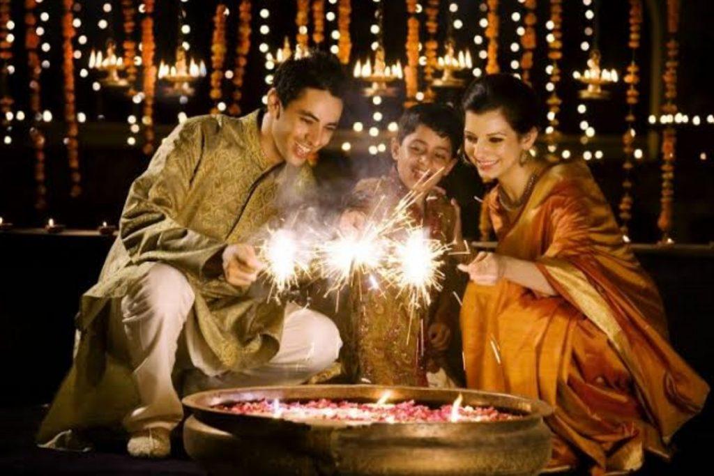 Diwali in USA