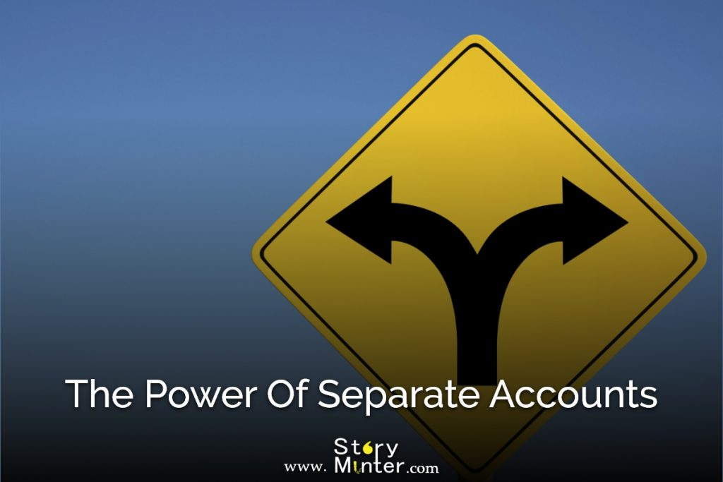 The power of separate accounts