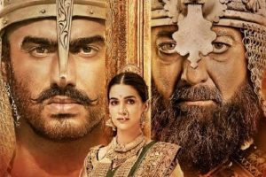 Panipat Movie Trailer